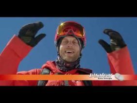 Best Ski Crashes from Matchstick Productions' 2018 Ski Movie – Drop Everything