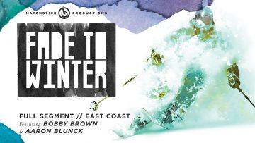 EPIC East Coast Winter