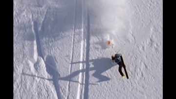 Eric Hjorleifson's Biggest Ski Crashes…Ever