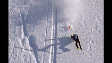 Eric Hjorleifson's Biggest Ski Crashes…Ever