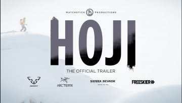 HOJI – Official Trailer 4K – Matchstick Productions