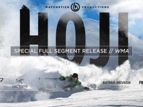 HOJI – Special Full Segment Release – WMA