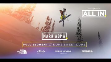 Mark Abma – ALL IN – Full Segment 4k