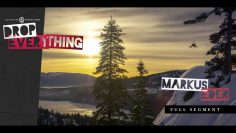 Markus Eder –  Drop Everything – Full Segment 4k