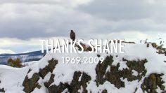 The Greatest – SHANE McCONKEY – 10 Year Tribute
