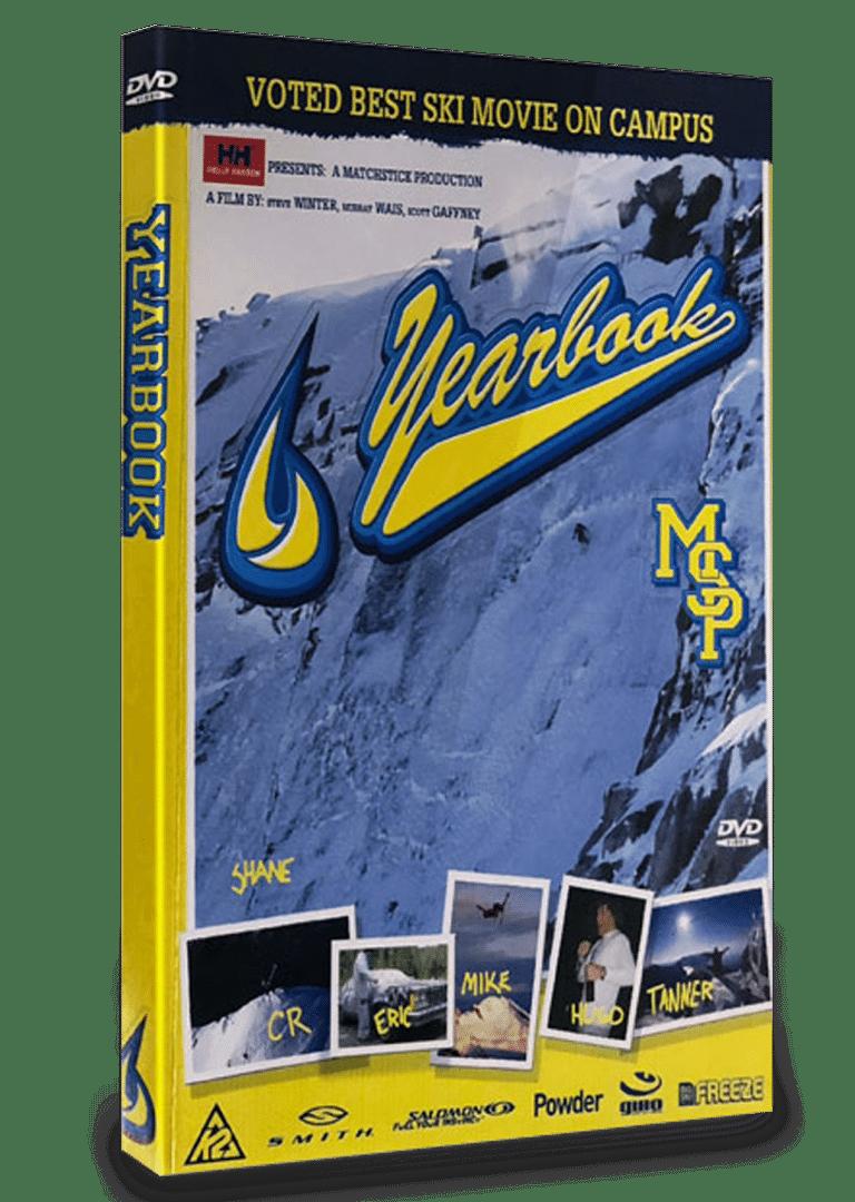 Yearbook Movie Box
