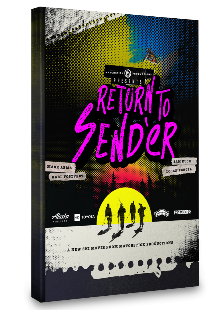 Return To Send Er 2019 Matchstick Productions