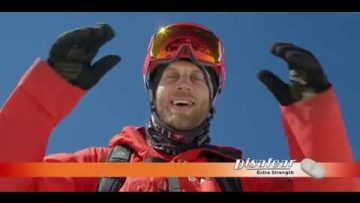 Best Ski Crashes from Matchstick Productions 2018 Ski Movie – Drop Everything