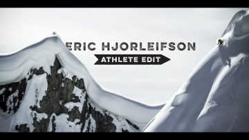 Eric Hjorleifson RUIN AND ROSE Athlete Edit  – 4K