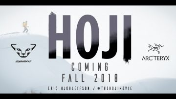 HOJI – The Movie – Official Trailer 1