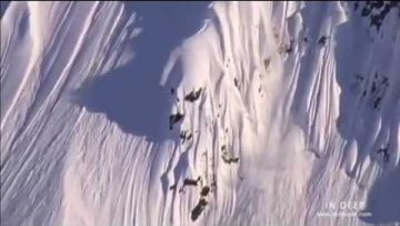 IN DEEP: the skiing experience – Official Trailer