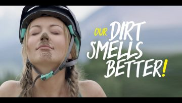 Our Dirt Smells Better! – OUTERBIKE – MT. CRESTED BUTTE
