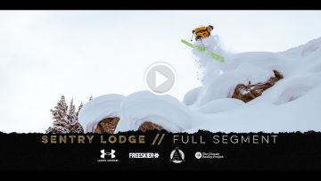 RUIN AND ROSE Sentry Lodge Full Segment
