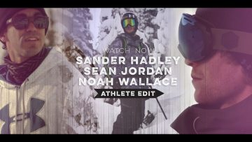 Sander, Sean, and Noah RUIN AND ROSE Athlete Edit – 4K
