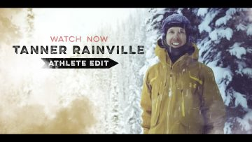 Tanner Rainville RUIN AND ROSE Athlete Edit – 4K