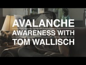 Avalanche Awareness with Tom Wallisch – The North Face