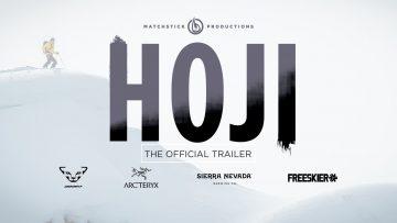 HOJI – Official Trailer 4K – Matchstick Productions