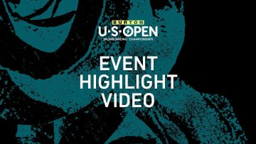 Relive the 2020 Burton US Open – Competition Highlights and Best Moments