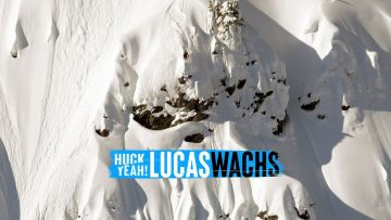 Lucas Wachs is Insane – Huck Yeah! Full Segment