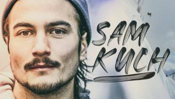 Is This The Best skier in the World? Sam Kuch Two Years of Shred