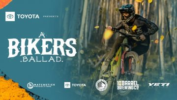 A Bikers Ballad – Official Teaser