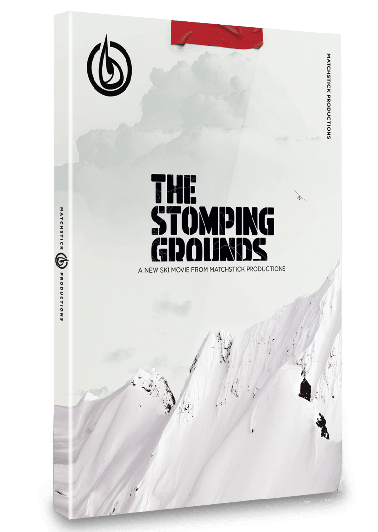 The Stomping Grounds image
